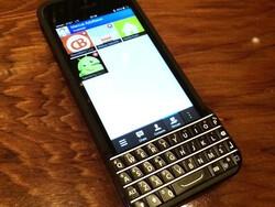 BlackBerry looks to block U.S. sales of the Typo keyboard