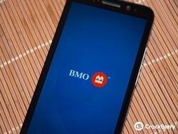 BMO Mobile Banking app for BlackBerry 10 arrives in BlackBerry World