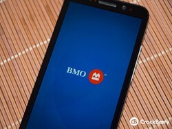 BMO Mobile Banking app for BlackBerry 10 arrives in BlackBerry World