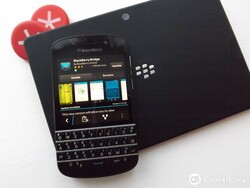 BlackBerry still actively working on PlayBook OS updates, Bridge update now available