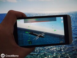 Get F18 Carrier Landing Lite on your BlackBerry thanks to OS 10.2.1