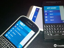 Want to learn Cascades? Check out 'Learn BlackBerry 10 App Development'