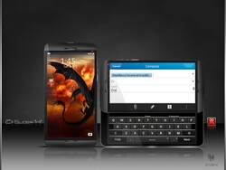 Would you like these BlackBerry 10 sliders?