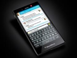 BlackBerry announces the BlackBerry Z3