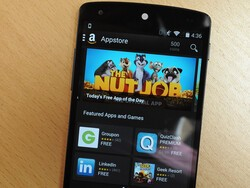 24 paid apps and games are now free on Amazon Appstore