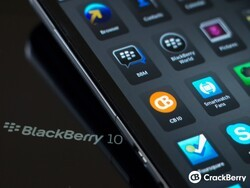 BlackBerry 10 Review - 2014 Edition