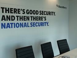 How BlackBerry is defending its enterprise stronghold