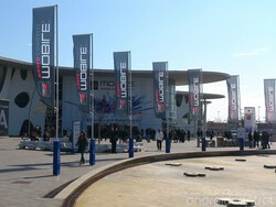 Follow Mobile Nations at Mobile World Congress!