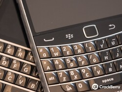 Why is BlackBerry bringing the trackpad back?