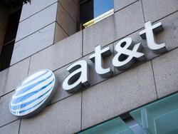 AT&T's profits fall short of estimates despite strong growth