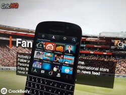Coming soon for cricket fans - CricHQ to launch their BBM Channel