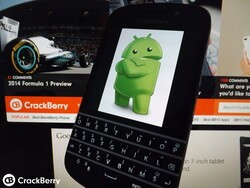 Android apps on BlackBerry 10 - Why the negativity?
