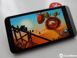 Love gaming on your Z10 or Z30? Check out MotoHeroz!