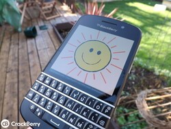 The top 5 weather apps for BlackBerry 10