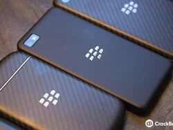 BlackBerry CEO John Chen lays down the law for leakers