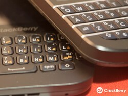 Three new high-end BlackBerry devices on the horizon, BBM for desktops getting a 'serious look'