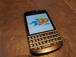 How to enable 4G on your BlackBerry 10 smartphone