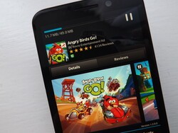 Angry Birds Go receives a new snow theme, karts and more