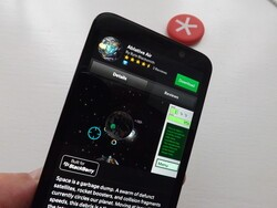 Ablative Air now free for BlackBerry 10 - Get it while it's on sale