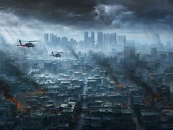 Gameloft announces title and story details for Modern Combat 5