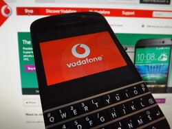 Vodafone set to boom in the UK with 1400 jobs being created via 150 new retail stores