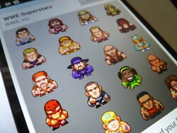 The BBM team wants to hear your ideas for BBM Stickers