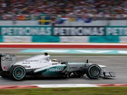 Formula 1 Malaysia Grand Prix Recap