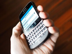 ProntoForms coming to BlackBerry 10 — scan, sign, and track for your business