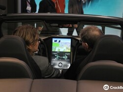QNX and VisLab team up - Could we see a QNX car driving itself soon?