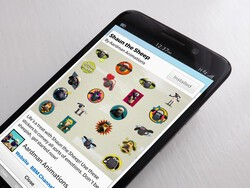 BBM 2.1 now available for BlackBerry, iPhone and Android devices