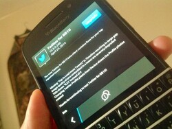Twitter for BlackBerry 10 updated in BlackBerry Beta Zone with a bunch of bug fixes