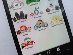 Ladies and Gentlemen - Two new sticker packs arrive in the BBM Shop