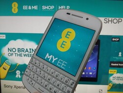 EE in the UK to roll out reduced EU roaming charges from July 1st