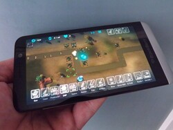 See what you think of MACE Tower Defense for BlackBerry 10?