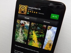 Temple Run: Oz arrives on BlackBerry 10