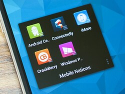 We've updated our CrackBerry Android app with some important fixes