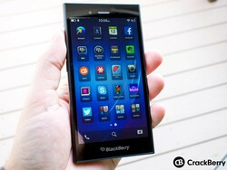 BlackBerry Z3 announced for Malaysia, available July 7th