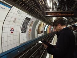 Three UK to provide free Wi-Fi on London Underground