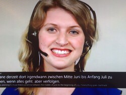 Real-time speech translation coming to Skype later this year