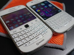 Have you ever tried using your old BlackBerry 7 phone after upgrading to BlackBerry 10?