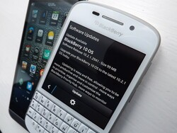 BlackBerry OS 10.2.1.3175 update rolling out for all BlackBerry 10 devices today