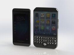 From the forums: Another BlackBerry Windermere concept
