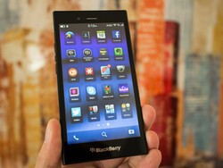 BlackBerry officially unveils the BlackBerry Z3 Jakarta Edition