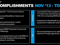 BBM Meetings is supposedly coming in September but what is it?