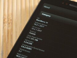 BlackBerry OS 10.2.1.3247 now rolling out officially