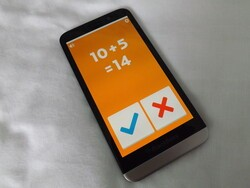 Have you got the brains to take on Crazy Maths for BlackBerry 10?