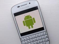 Amazon bringing their Appstore to BlackBerry 10