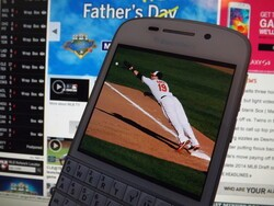 MLB.com At Bat 14 for BlackBerry 10 gets a hefty price drop