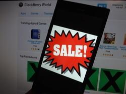 Making a return - CrackBerry app bargains of the week
