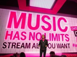 Un-carrier 6: T-Mobile frees music from your data limits